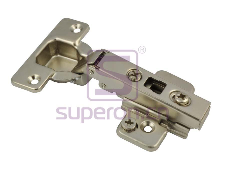 01-010 | Concealed hinge clip-on, adjustable