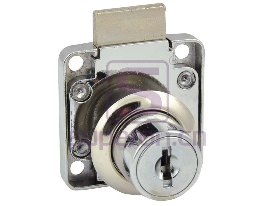 Drawer lock #138