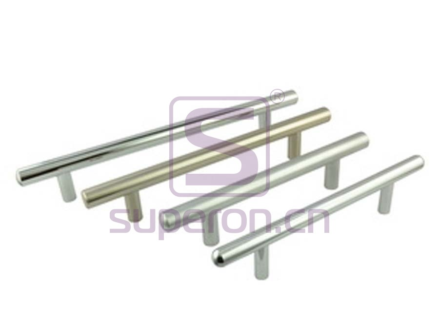 Furniture handle, hollow, SS201