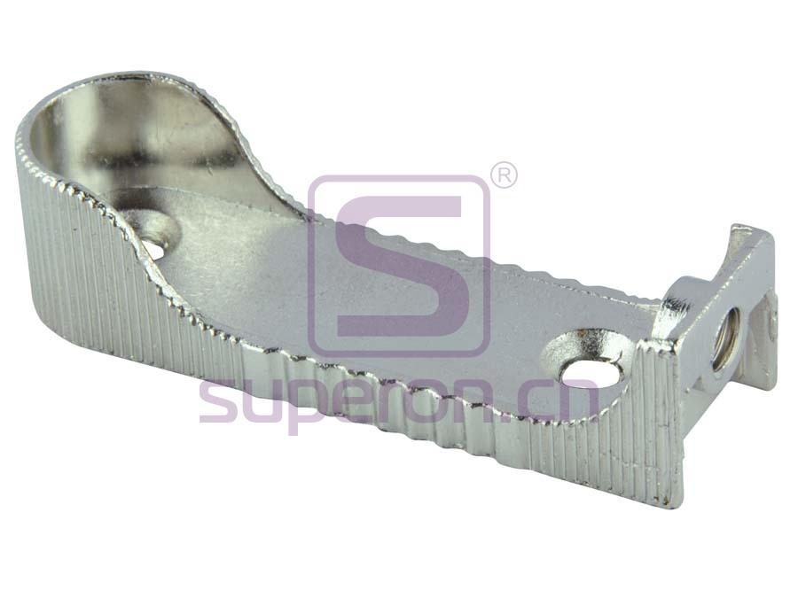 Tube flange, 15x30mm