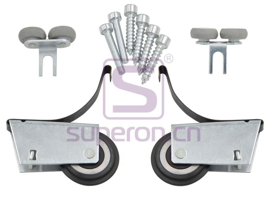 Roller system