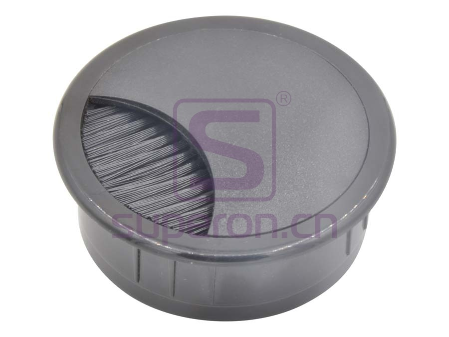 Cap for computer table
